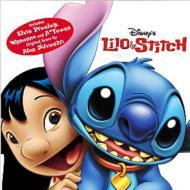 リロ アンド スティッチ/Lilo & Stitch - Disney