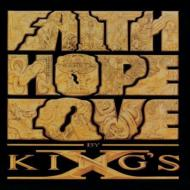 Faith Hope Love By King's X