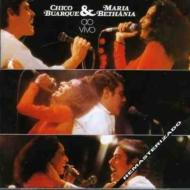 Chico Baurque & Maria Bethania