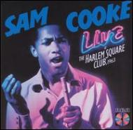 Live At The Harlem Square Club1963