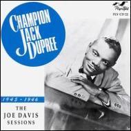 Joe Davis Sessions 1945-46