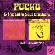 Heat / Jungle Fire