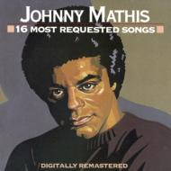 Johnny Mathis/16 Most Requested Songs