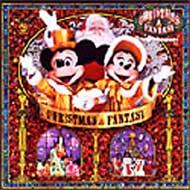 Disney/Tokyo Disneyland Christmas Fantasy 2001