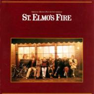 St.elmo's Fire -Soundtrack