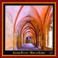 プッチーニ (1858-1924)/Messa Di Gloria: Budday / Swr So Kantorei Maulbronn Etc