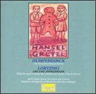 Hansel Und Gretel(Hlts): Ruziczka, Gramo, Weigert / Berlin State Opera