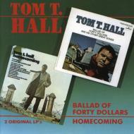 Ballad Of Forty Dollars / Homeco