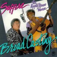 Broadcasting -Uppity Blues Women
