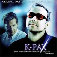 K-pax -Soundtrack