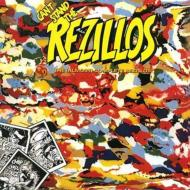 Can't Stand The Rezillos: Almos