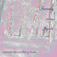 合唱曲オムニバス/コントロヴィチ / Spiritual Revival Choir Of Russia Soung On My Spirit