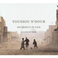 Nothing's In Vain (Coono Du Reer)