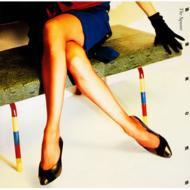 脚線美の誘惑