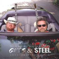 Guts & Steel -Groovemasters Vol.5