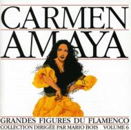 Great Masters Of Flamenco #6