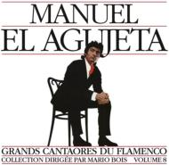 Great Masters Of Flamenco #8