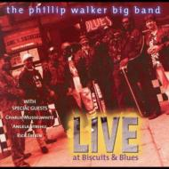 Live At Buiscuits & Blues