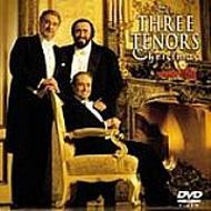 クリスマス/The Three Tenors Christmas