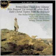 Choral Music: Wetton / Holst Sing