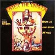 Enter The Dragon -Soundtrack