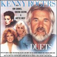 Duets With Kim Karnes