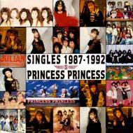 Princess Princess/Singles 87-92