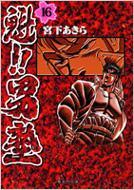 宮下あきら/魁!男塾 第16巻 集英社文庫