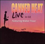 Live In Oz