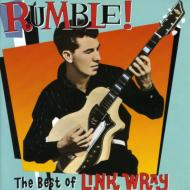 Rumble!: The Best Of Link Wray