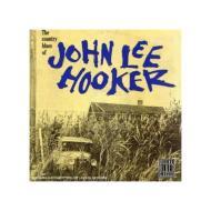 Country Blues Of John Lee Hook