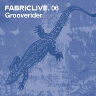 Grooverider/Fabriclive 06