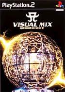 浜崎あゆみ/A Visual Mix (Playstation 2 Game Soft)