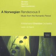 Works For Chamber Orch., Etc: Kristiansand.co
