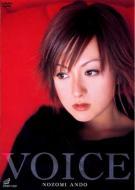 安藤希/Voice