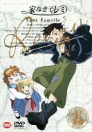 アニメ/家なき子レミ 5