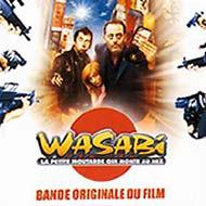 Wasabi -Eric Serra