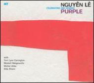 Purple Celebrating Jimi Hendrix