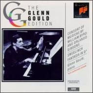 Keyboard Music: Gould