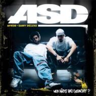 Wer Haette Das Gedacht 【Copy Control CD】