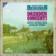 Dresden Concerti Goebel / Mak