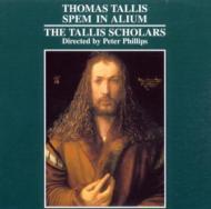 Spem In Alium: Tallis Scholars