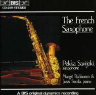 French Saxophone: Savijoki(Sax)