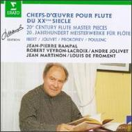 20th Century Flute Masterpiece