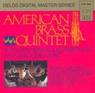 American Brass Quintet: Abq Plays Baroque Brass Works