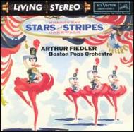 Stars & Stripes: Fiedler / Boston Pops.o