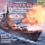 Victory At Sea-military Spectacular: Kunzel / Cincinnati Pops O
