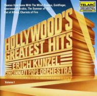 Hollywood's Greatest Hits  Kunzel / Cincinnati Pops.o