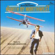 North By Northwest -Soundtrack
