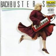Bach Busters: Don Dorsey